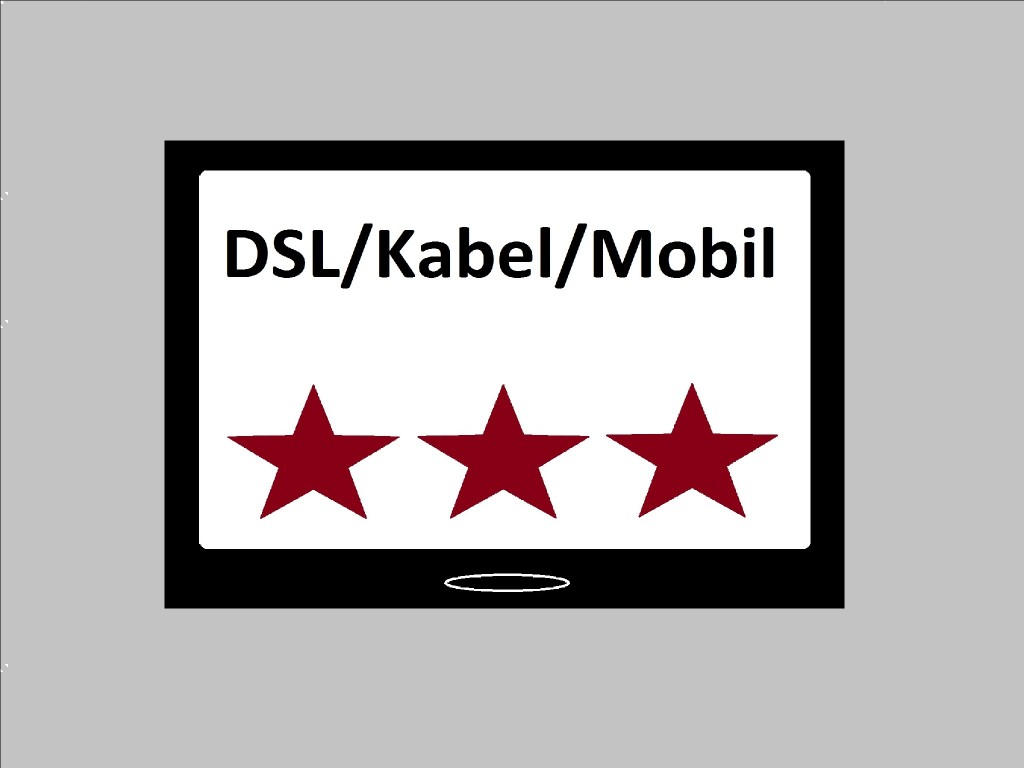 Online Tarife für Tablets