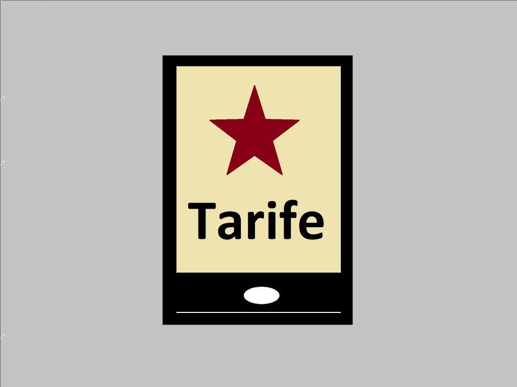 Handy Tarif-Überblick