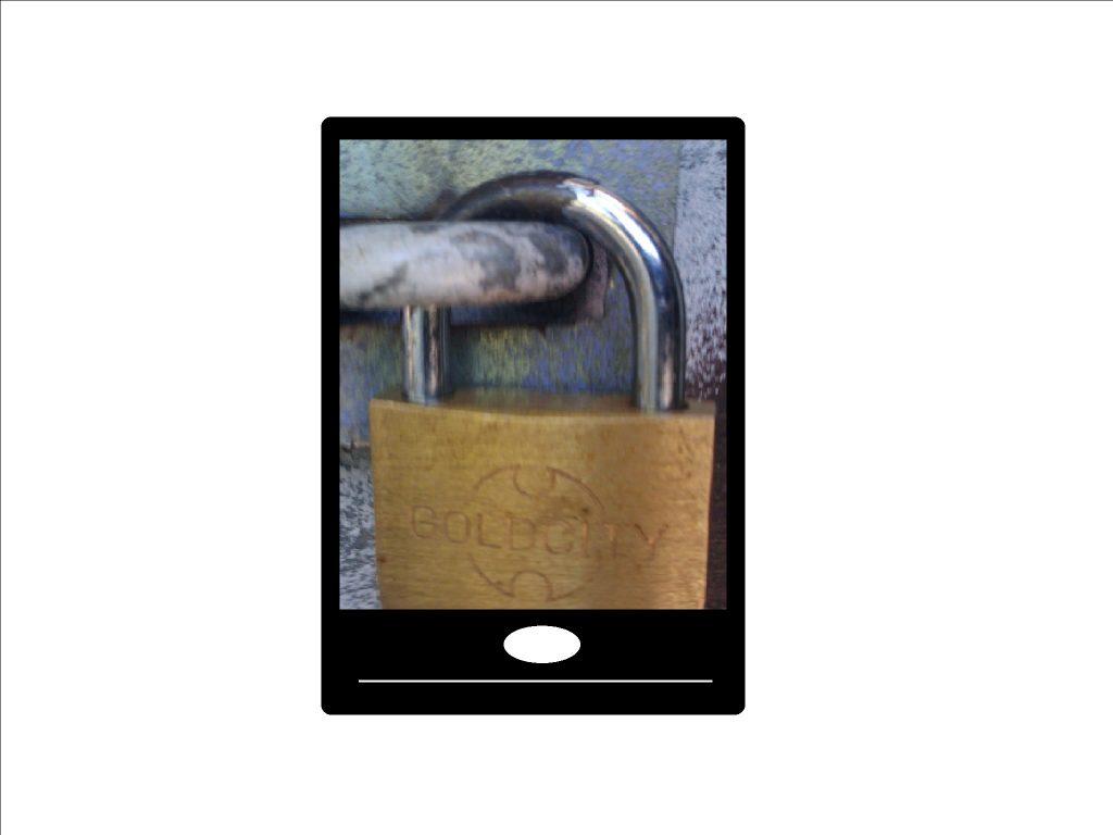Passwort-Schutz
