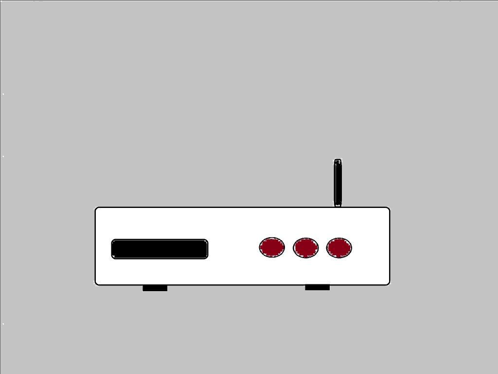 LTE-Router für den Fixed-Wireless-Access