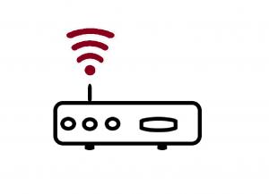 Internet über LTE-Router mit Tarif